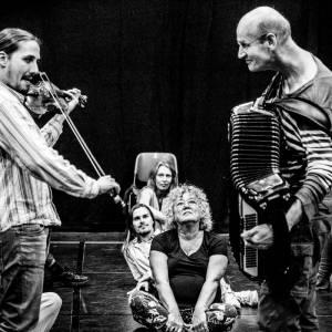 MOMENTUM: dans- en muziekavontuur in DOMUSDELA