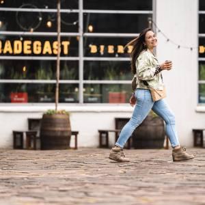 Jessie van Brunchchick steekt een hart onder de riem bij Eindhovense horeca-ondernemers