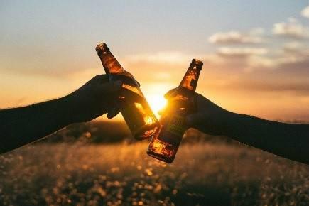 Van welke drank krijg jij de volgende ochtend de grootste kater?