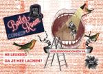 Boiler Room Comedy is terug met een super line-up!