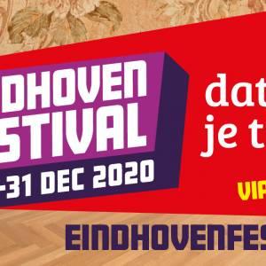 Nieuwe samenwerking culturele instellingen: #eindhovenfestival