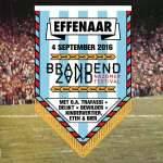 Hét nazomerfestival van Eindhoven: Brandend Zand