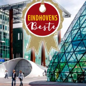 De winnaars van Eindhovens BESTE 2021 zijn bekend!