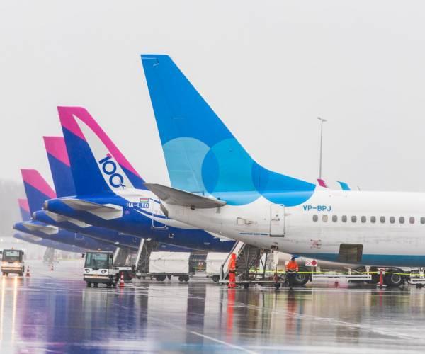 Londen wederom populairste bestemming vanaf Eindhoven Airport