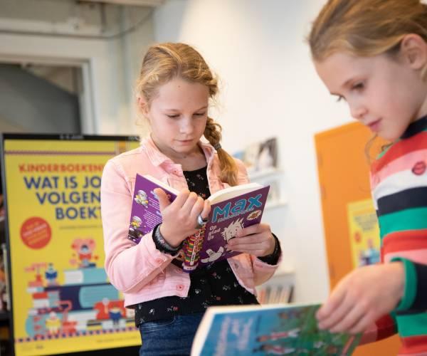 Heel Eindhoven heeft nu een Bibliotheek op SPIL