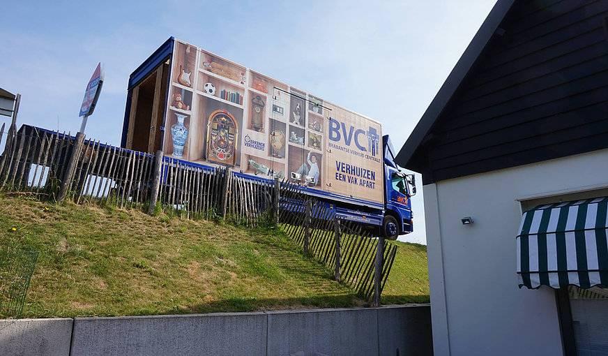 Brabantse Verhuiscentrale