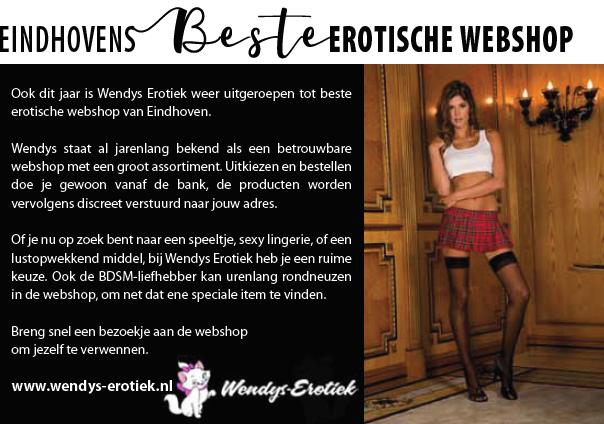 Wendys Erotiek