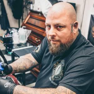 Danny's Tattoo Place: tien jaar passie en gedrevenheid