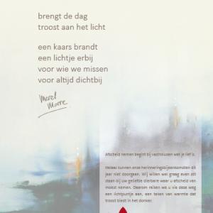 Eindhovens BESTE Uitvaartverzorger - Van der Stappen Uitvaartverzorging
