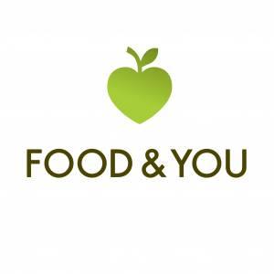 FOOD & YOU in een nieuw jasje!