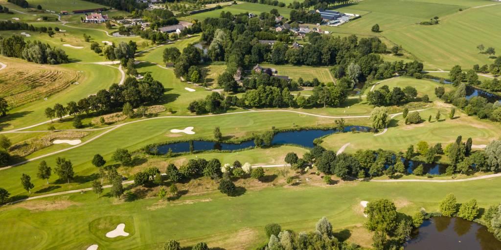 Golfbaan Gulbergen