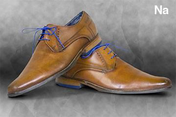 Schoenen na reparatie