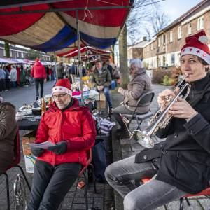 EFFE Buurten -- Kerst in Woensel West