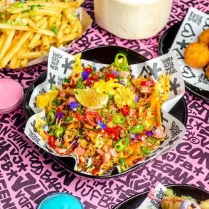 Opgelet: De Vegan Junk Foodbar opent in Eindhoven!