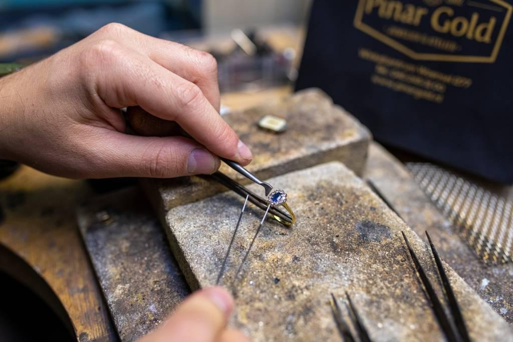 Pinar Gold Juwelen