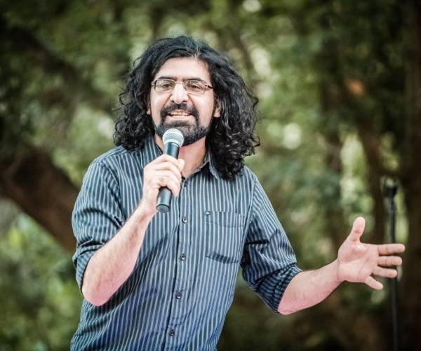 Rock and Comedy Show: vers stand-up en livemuziek talent