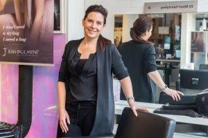 Eindhovens BESTE Hairstylist