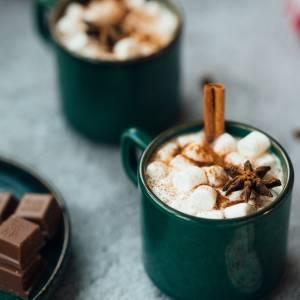 5x originele warme chocolademelk maken!