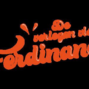 Help je mee met het maken van een kinderboek? De verlegen vis Ferdinand