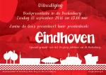 Een nieuw prentenboek over Eindhoven!