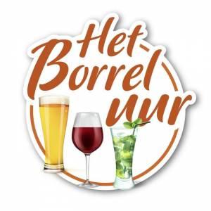 Het Borreluur is Eindhovens nieuwste en gezelligste slijterij!