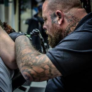 Eindhovens BESTE Tattooshop - Danny's Tattoo Place