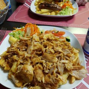 Eindhovens BESTE Cafetaria - Arif