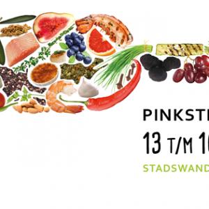 Eindhoven Culinair breekt aan