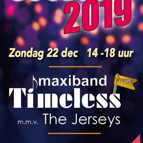 Maxiband Timeless