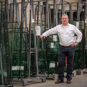 Eindhovens BESTE Glasbedrijf - Glashandel VERBO