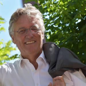 Burgemeester John Jorritsma over Corona en Eindhoven