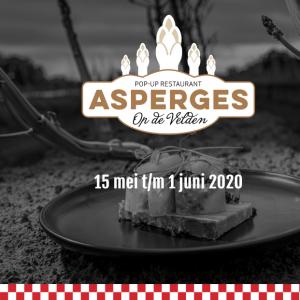 Asperges op de Velden kijkt uit naar 6e editie!