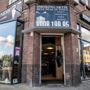 Eindhovens BESTE Smoking