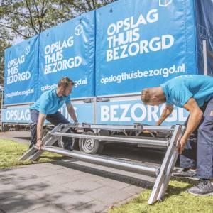 Eindhovens BESTE Opslag - Opslagthuisbezorgd