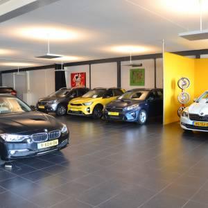 Eindhovens BESTE Autobedrijf - Bos & Slegers