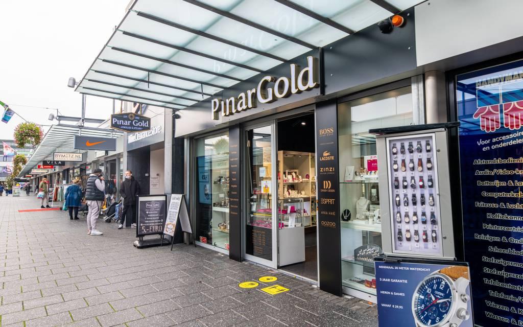 Pand Pinar Gold