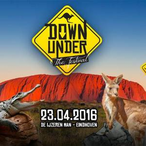 Down Under the Festival