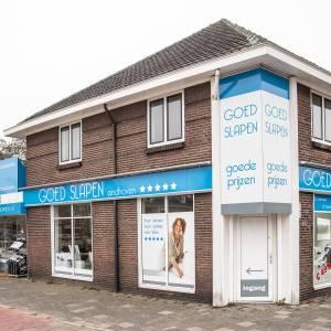 Eindhovens BESTE Beddenwinkel - Goed Slapen Eindhoven