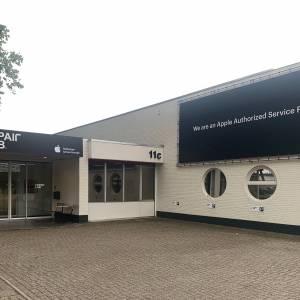 Eindhovens BESTE computer en smartphone reparatie - Repairlab