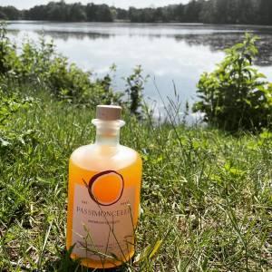 Nieuw en verfrissend: Passimoncello