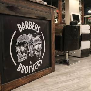 Eindhovens BESTE Barbershop