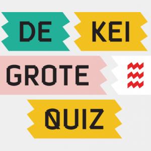 De Kei Grote Eindhoven Quiz