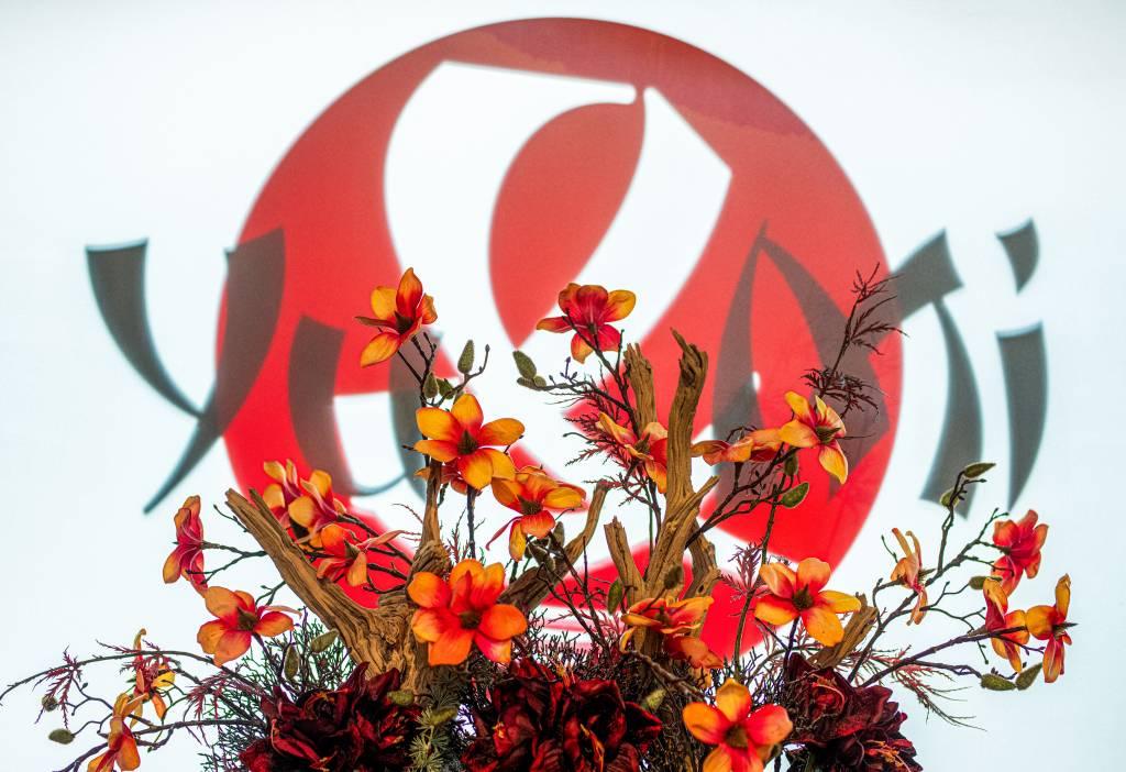Yu&Mi logo