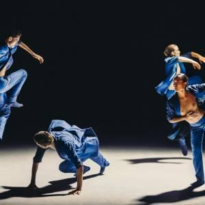 Nieuwe reeks theatervoorstellingen bij Parktheater Eindhoven in de verkoop