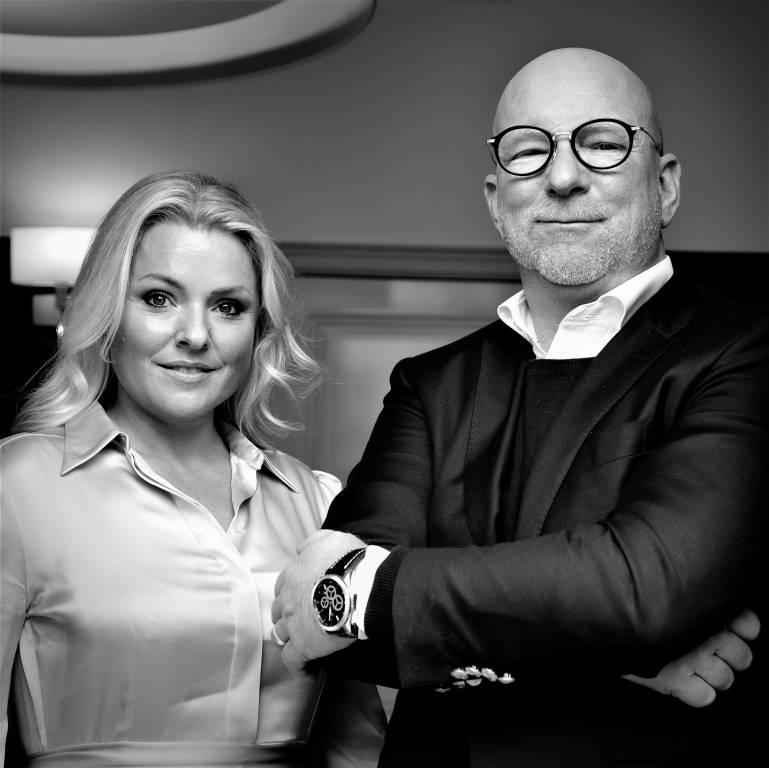 Jeff en Sabrina Borrenbergs
