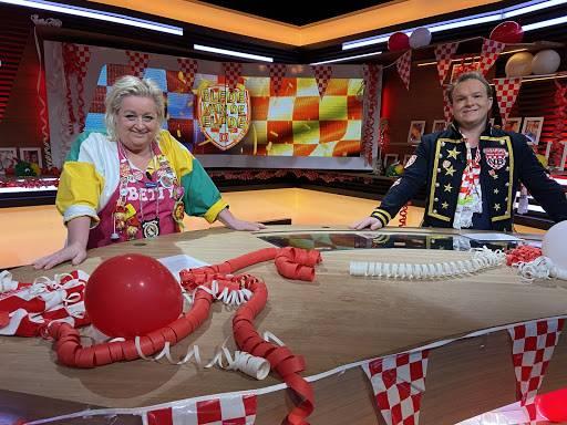 Kleinfisjenie! Dit doet Omroep Brabant om carnaval niet onopgemerkt voorbij te laten gaan