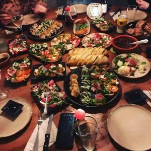 Eindhovens BESTE Bourgondische Restaurant - De Meiboom