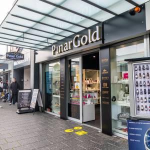 Eindhovens BESTE Juwelier - Pinar Gold