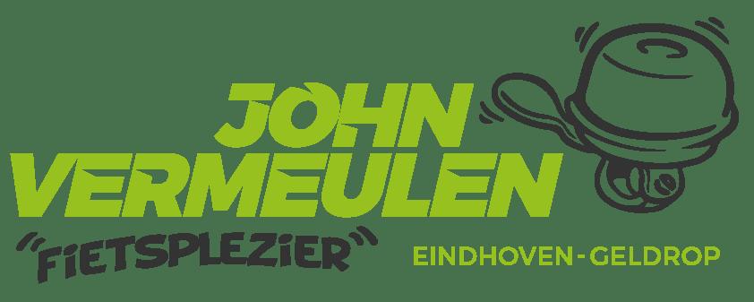 John Vermeulen Fietsplezier Eindhoven
