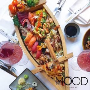 Eindhovens BESTE Sushi - Mood Eindhoven